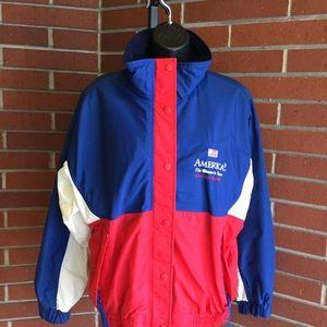 Columbia America3 Women's Cup Jacket M